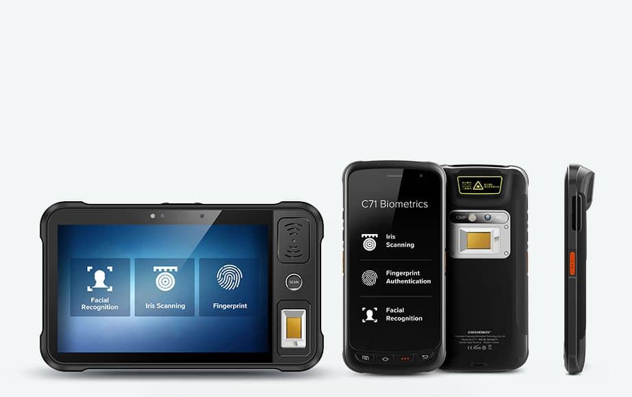 PDA Tablettes Endurci